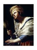 Vanitas, 1650 Giclee Print by Mattia Preti