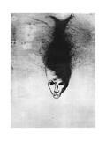 Sciapode, C1860-1910 Giclee Print by Odilon Redon