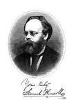 Samuel Plimsoll, British Politician and Social Reformer, C1880 Giclee Print by Moritz Klinkicht