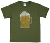 Youth: Beer T-skjorter