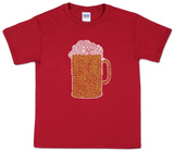 Youth: Beer Shirt