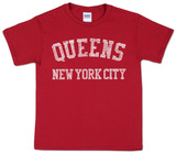 Youth: Queens T-Shirt