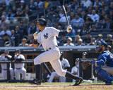 Toronto Blue Jays V. New York Yankees Photo af Anthony Causi