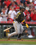 Pittsburgh Pirates V. Cincinnati Reds Photo by John Grieshop