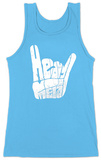 Womens: Heavy Metal Tank Top Tank Top