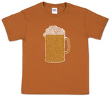 Youth: Beer T-shirts