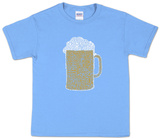 Youth: Beer T-shirt