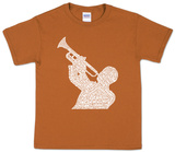 Youth: Great Jazz Songs T-Shirts