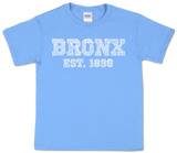 Youth: Bronx T-Shirt