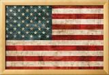 Allegiance Framed Giclee Print by Luke Wilson
