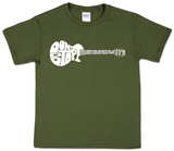 Youth: Don't Stop Believin T-Shirt