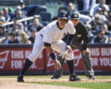 Toronto Blue Jays V. New York Yankees Photo by Anthony Causi