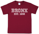 Youth: Bronx Shirts