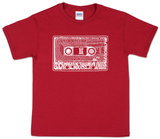 Youth: The 80's T-Shirt