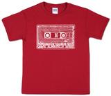 Youth: The 80's Camiseta