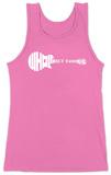 Womens: Whole Lotta Love Tank Top Trägerhemd