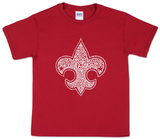 Youth: Boy Scout Oath T-shirts