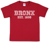 Youth: Bronx Shirt