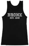 Womens: Bronx Tank Top Tank Top