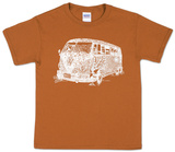Youth: The 70's T-Shirt