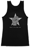 Womens: Steve Jobs - Here's To The Crazy Ones Tank Top Womens Tank Tops