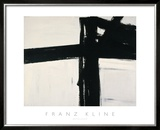 Bethlehem Framed Giclee Print by Franz Kline