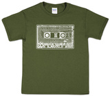 Youth: The 80's T-shirty