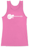 Womens: Don't Stop Believin Tank Top Tanktop