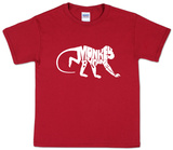 Youth: Monkey Business Shirts