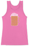 Womens: Beer Tank Top Tank Top