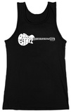 Womens: Don't Stop Believin Tank Top Womens Tank Tops