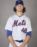 2015 New York Mets Photo Day Photo by C J Walker
