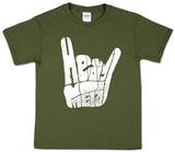 Youth: Heavy Metal Magliette