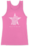 Womens: Steve Jobs - Here's To The Crazy Ones Tank Top Tank Top