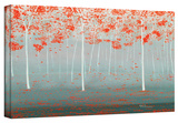 Dream Forest Gallery-Wrapped Canvas Gallery Wrapped Canvas