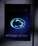 NCAA Penn State Nittany Lions Light Show Garden Flag Flag