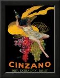Asti Cinzano, c.1920 Framed Giclee Print by Leonetto Cappiello