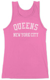 Womens: Queens Tank Top Tank Top