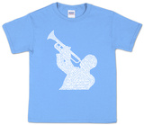 Youth: Great Jazz Songs Shirts