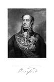 William Carr Beresford, Viscount Beresford, British Soldier Giclee Print by Peltro William Tomkins