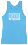 Womens: The 80's Tank Top Tank Top