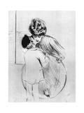 Jean Helleu, C1880-1920 Giclee Print by Paul Helleu