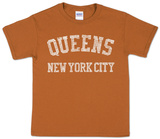 Youth: Queens Shirt