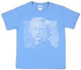 Youth: Mark Twain T-shirts