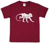 Youth: Monkey Business T-shirts