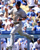 San Diego Padres v Los Angeles Dodgers Photo af Harry How
