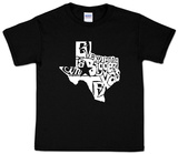 Youth: Everything Is Bigger In Texas T-shirty