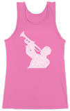 Womens: Jazz Tank Top Tank Top