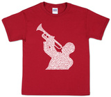 Youth: Great Jazz Songs T-Shirt