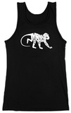 Womens: Monkey Business Tank Top Trägerhemd
